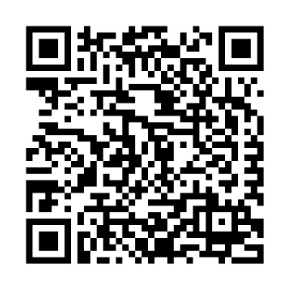 Qr Code vers le téléchargement de l'application Citykomi