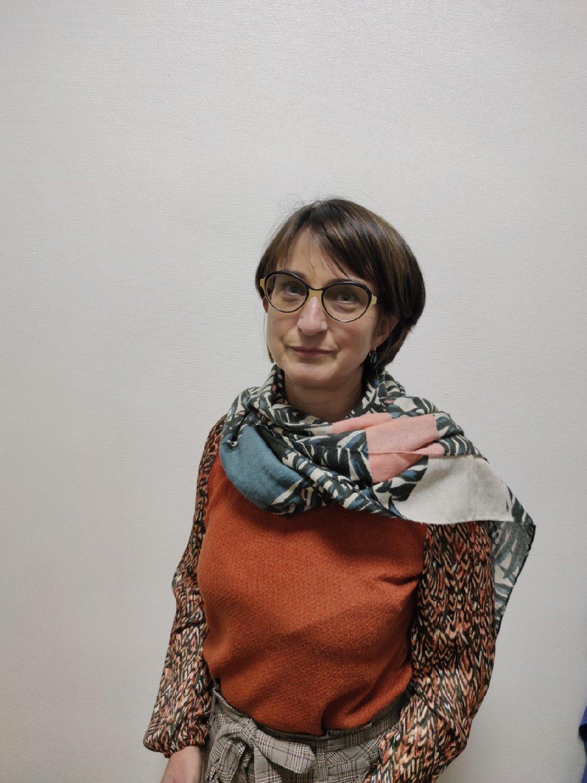 Angélique LOPEZ-ROGER