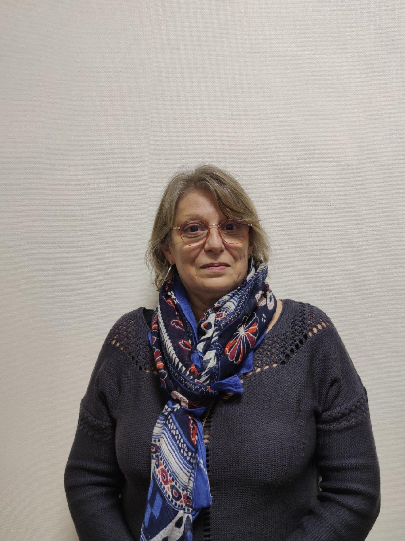 Chantal HAAS