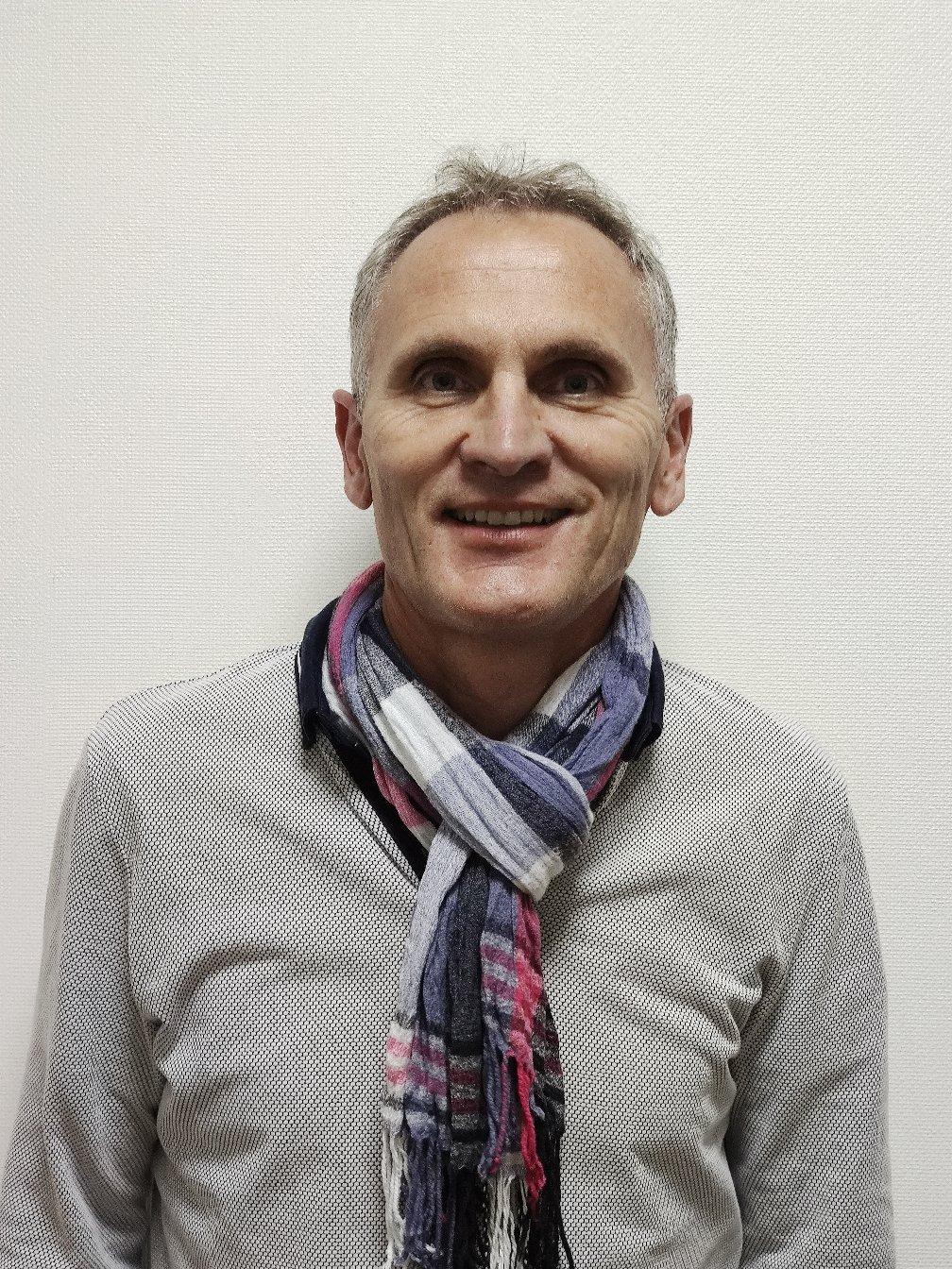 Christophe PONT