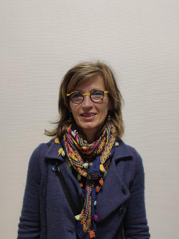 Nathalie CABORDERIE