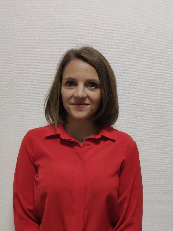 Sarah BOUGRÉ