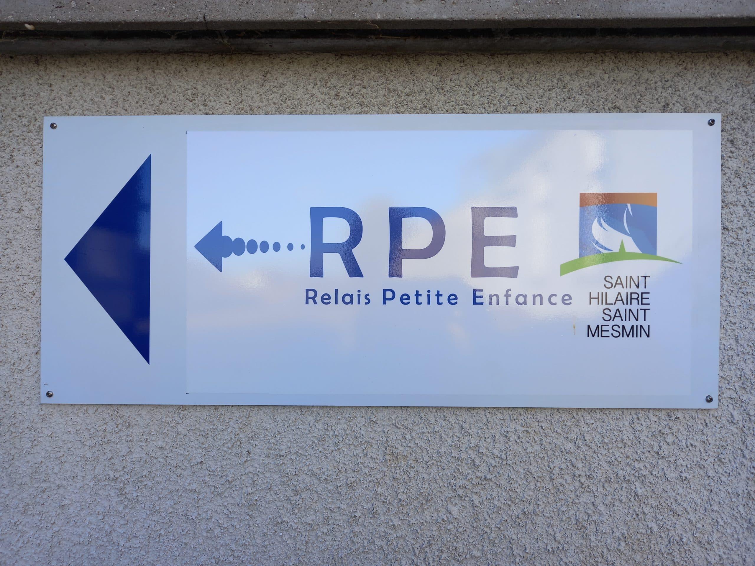 photo logo RPE